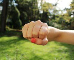 発達障害 暴力 意味